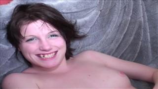 Seks penetracja na kastingu