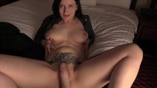 Porno Film Wygolone dupeczki i wielki kutas Fajne laski
