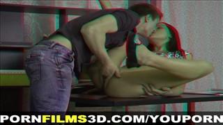 3D porno 66892 Porno
